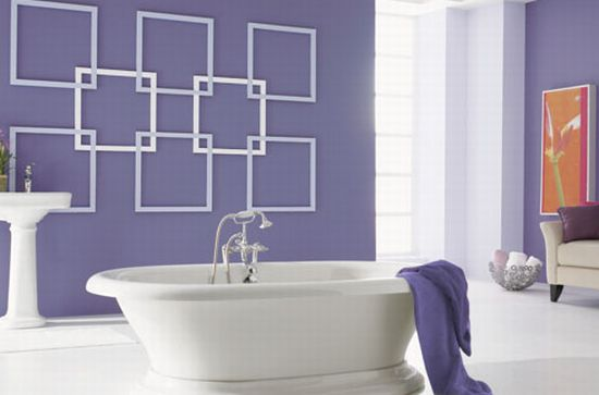 10 tips to decorate your bathroom on a budget home for Redecorating bathroom ideas on a budget
