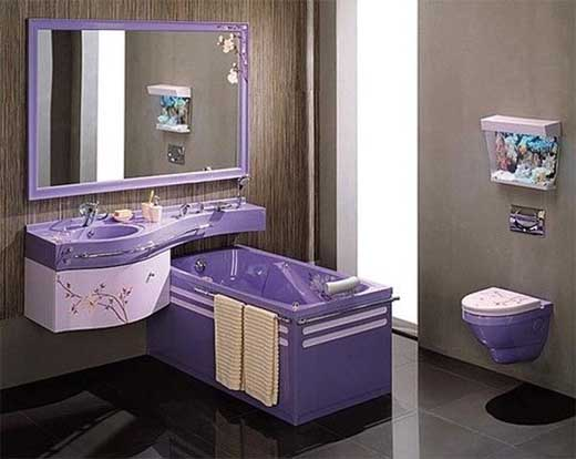 bathroom design collection