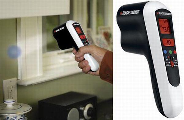Bd Thermal Detector