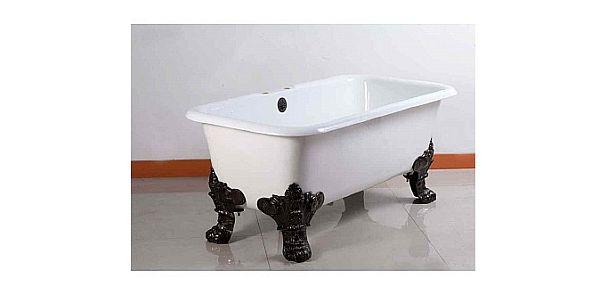 Bear Claw Bathtub