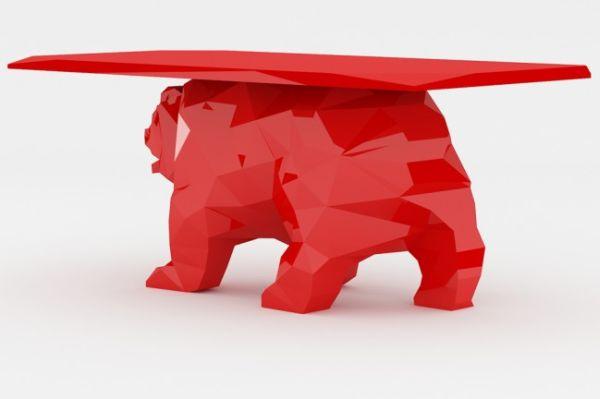 Bear Table-2