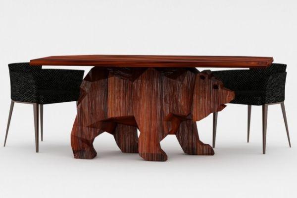 Bear Table-3