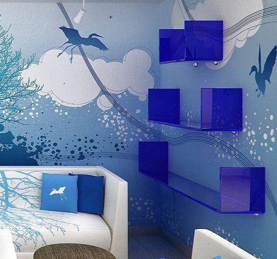 beautiful mural azuljp 2