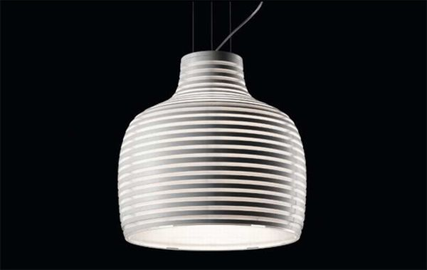 Beehive light