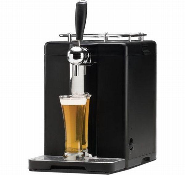 Beer Keg Chiller/Dispenser