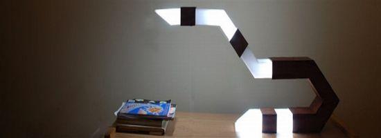 bent light1