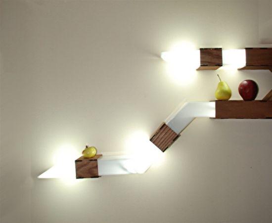 bent light5