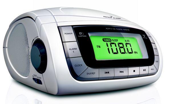 Best Alarm Clocks Hometone
