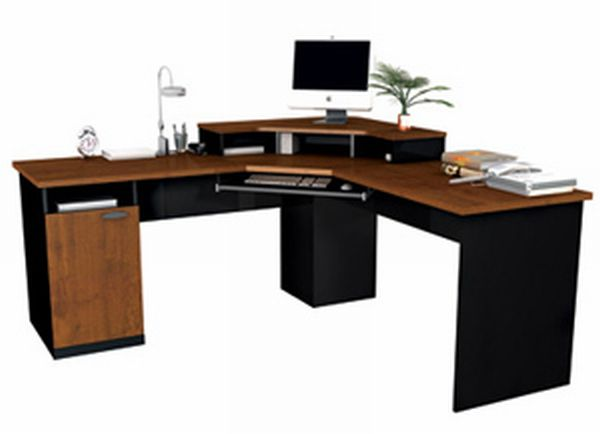 Corner Desks For Home Office Hometone