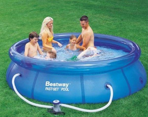 Bestway 10'Fast Set Pool