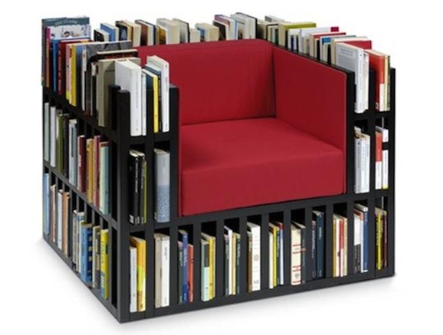 10 Modern Multi Functional Furniture Designs