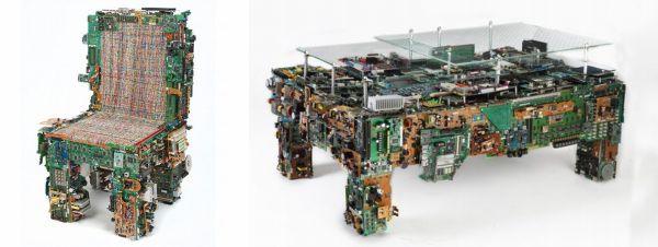Binary Furniture