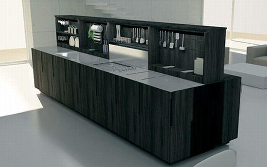 binova anima space kitchen TyIJE 1822