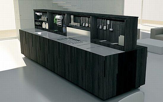 binova anima space kitchen qR9zE 1333