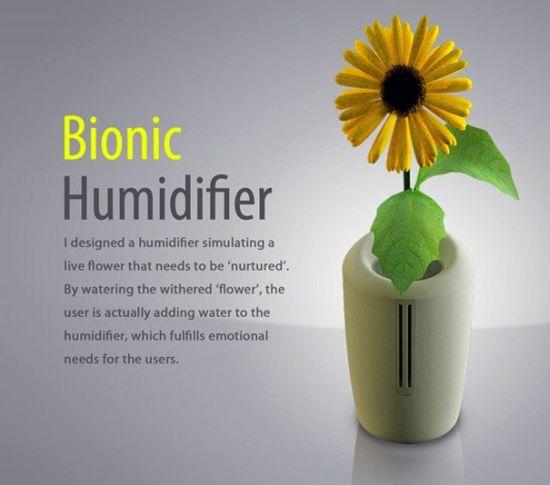 bionic humidifier1