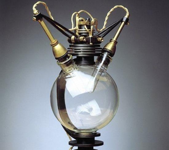 bizarre lamps