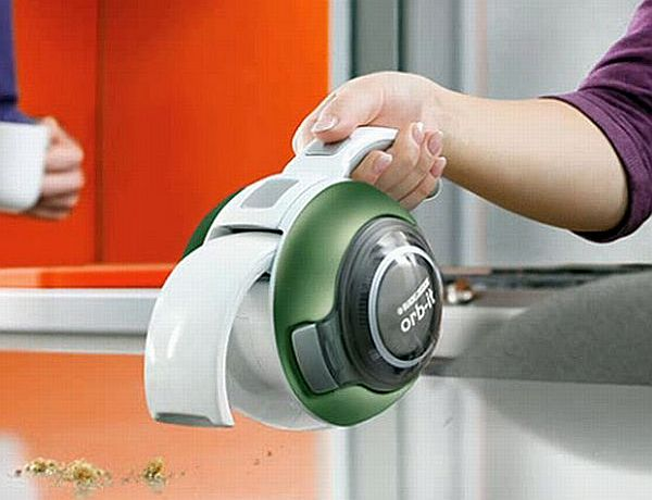 Black & Decker Orb-It