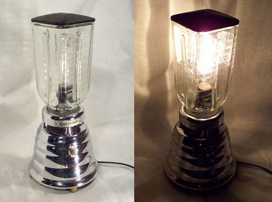 blenderlamp
