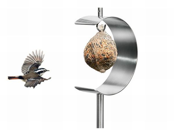 Blomus Modern Bird Feeder