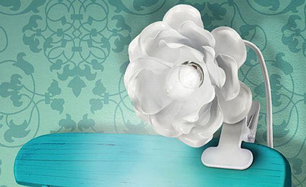 Bloom Flower Lamp