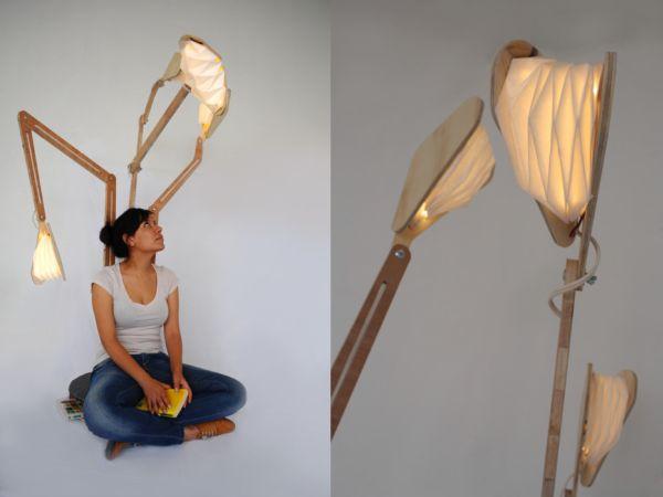 Bo Tree Light