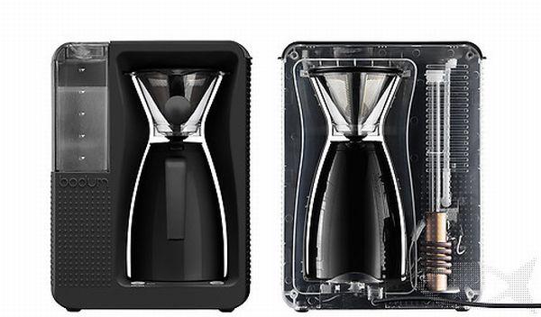 Bodum Bistro  Coffee Machine