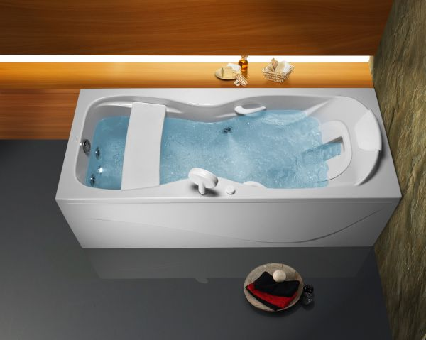 BodyLine Bathtub
