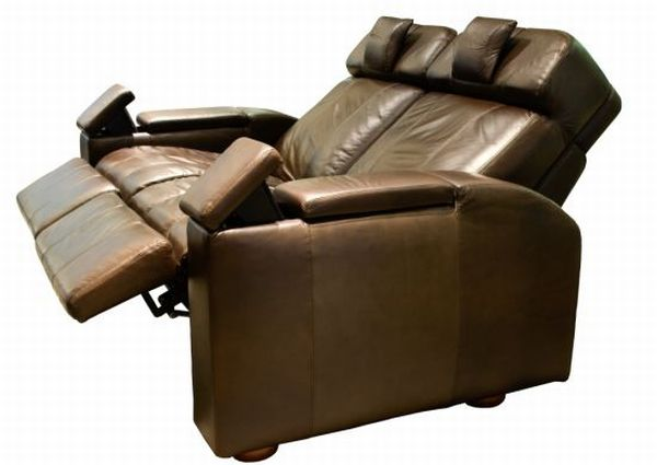 comfortable home cinema chairs hometone
