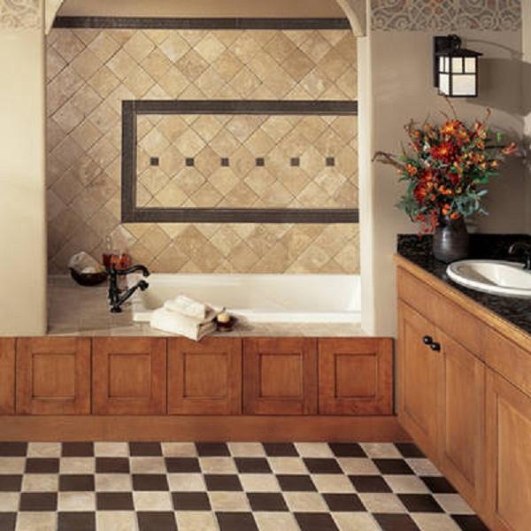 Bathroom Tile Design Ideas Hometone Home Automation