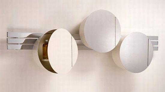 bonbon cupboard