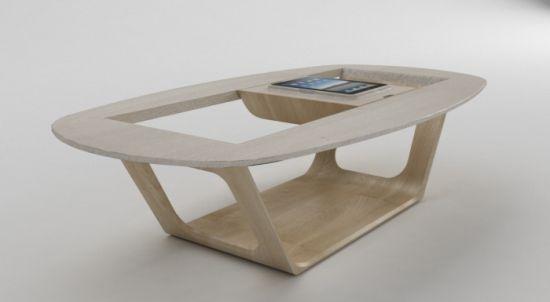 bonsai modular table123
