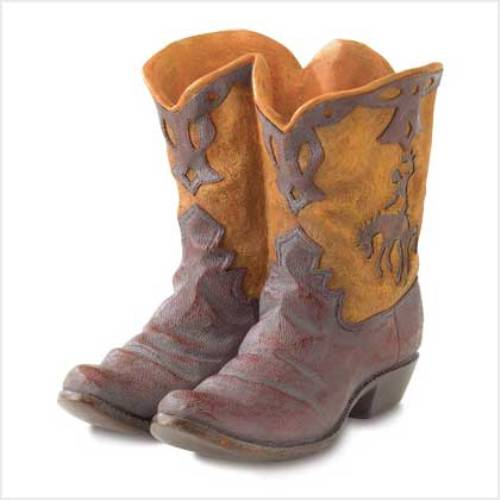 Boots planter