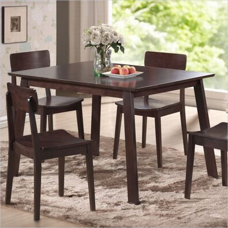 Dining Tables Commands The Central Importance In Any Dining Space They