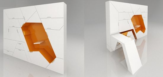 Boxetti In The Box Contemporary Home Furnishings