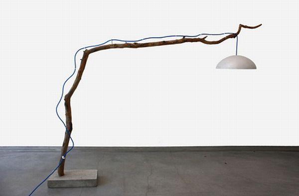 Branch Lamp-1
