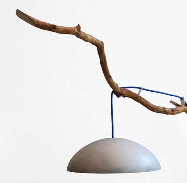 Branch Lamp-2