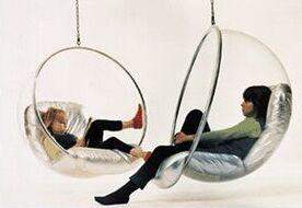 bubblechair