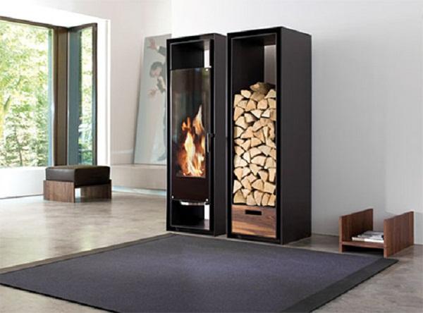 Wooden storage cabinets hometone