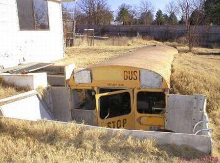 bus rootcellar