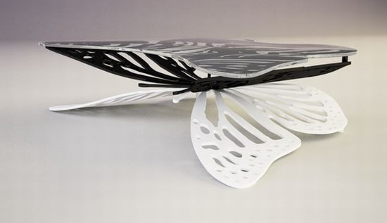 butterfly coffee table2