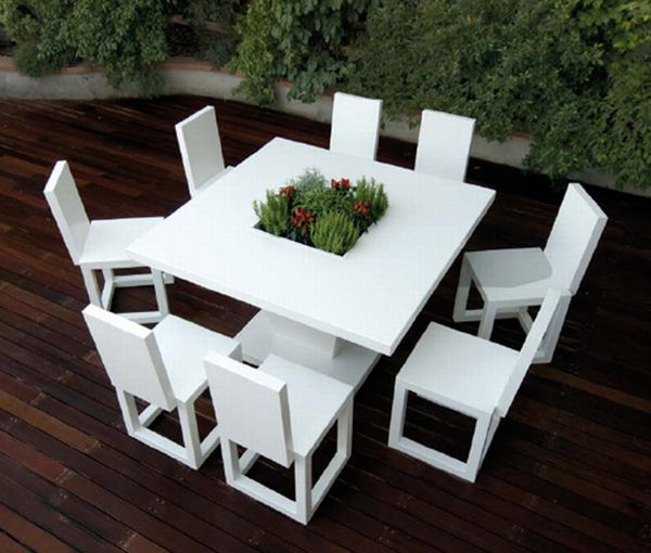 bysteel outdoor furniture aneo 1