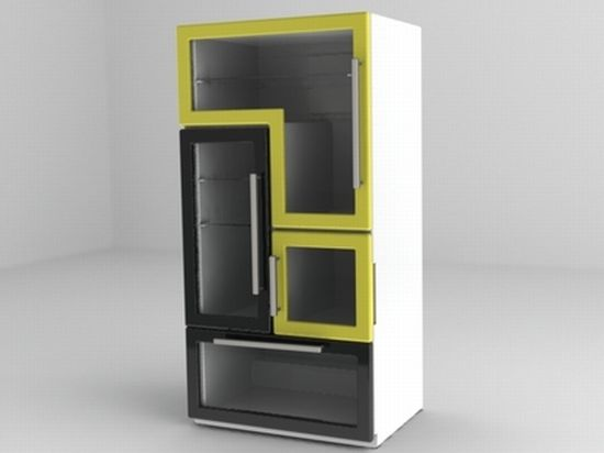 carla simao freezer concept