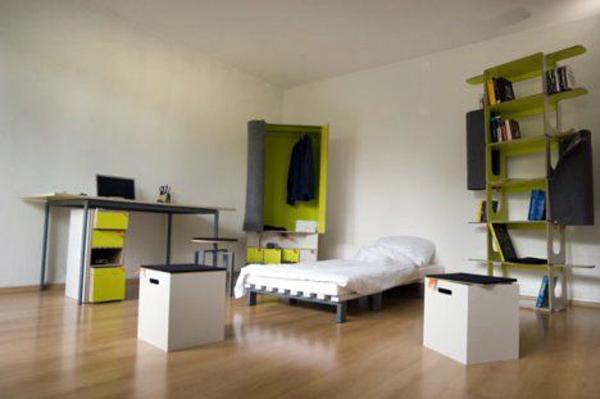Casulo modular furniture