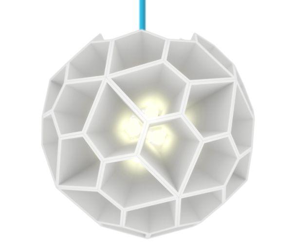 Catalan Lamp