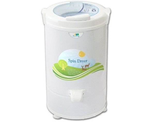 Centrifugal Clothes Portable Spin Dryer