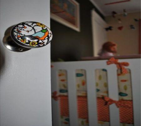 ceramic doorknobs