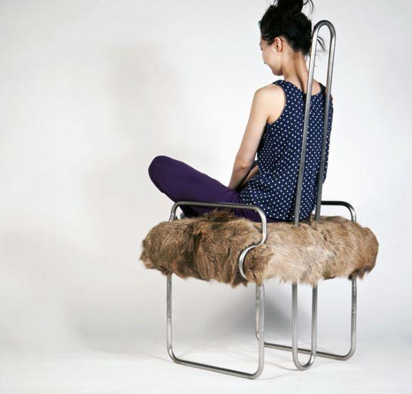 Chair Morceaux