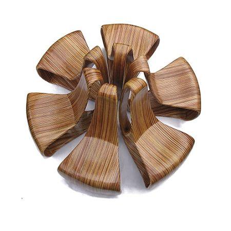 chairs stew design petal chair