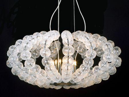 charles loomis paris chandelier