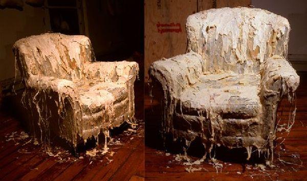 Cheese Chair